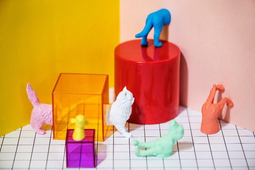 Komplex, schnell und vielschichtig – Möglichkeiten hoch 5 mit dem Design Thinking