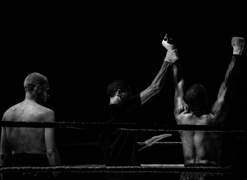 Konfliktmanagement – Wie wir Konflikte erkennen
