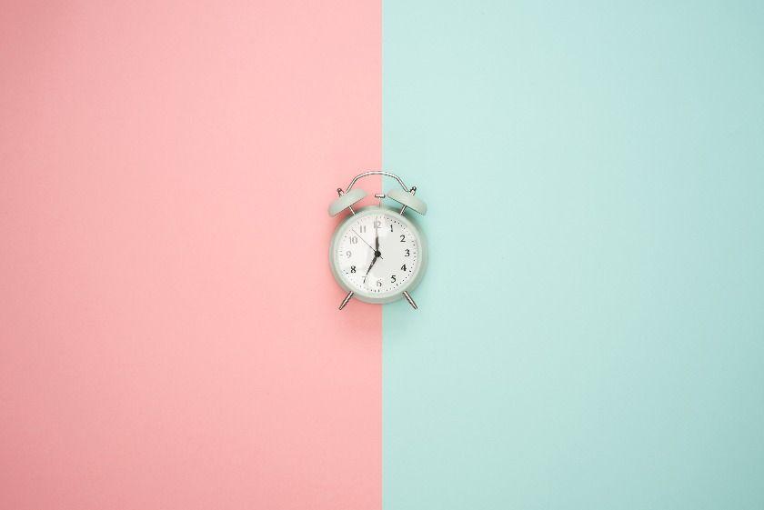 Ausgefüllter Terminkalender gleich ausgefülltes Leben?  Stress und Zeitmanagement