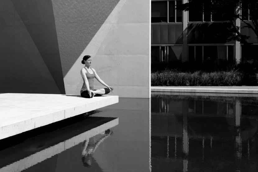 Ruhe in unruhigen Zeiten – Wie funktioniert eigentlich Stressmanagement in der Arbeit?
