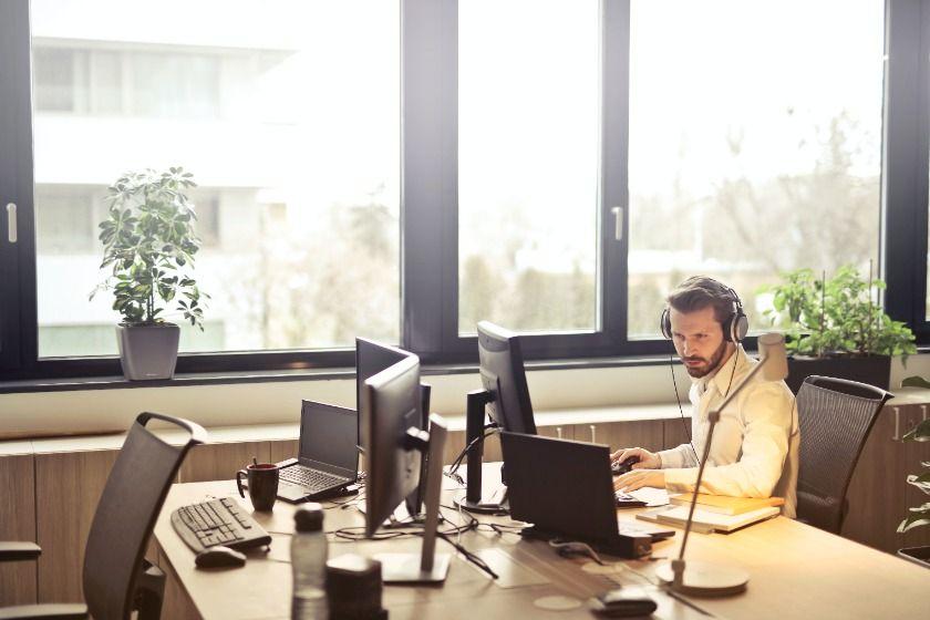 Der erste Tag im neuen Job - Erfahrung und Tipps