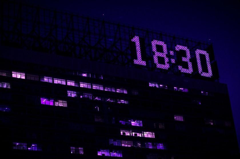 """""""Ist es wirklich schon so spät?"""" - 7 Tipps für bessere Zeitmanagement im Home-Office"""