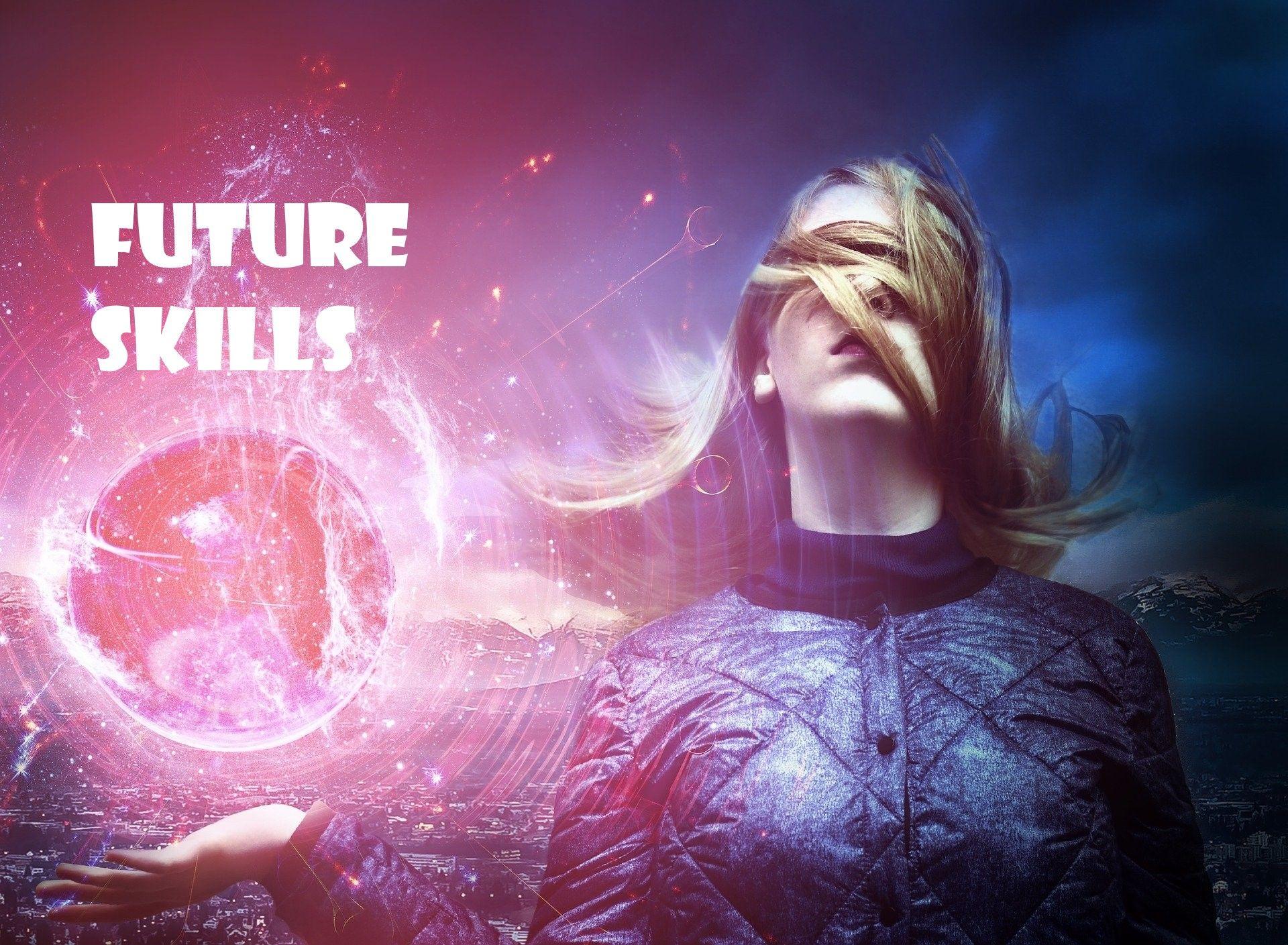 Brace yourself: Wie du mit Future Skills den neuen Anforderungen gerecht wirst