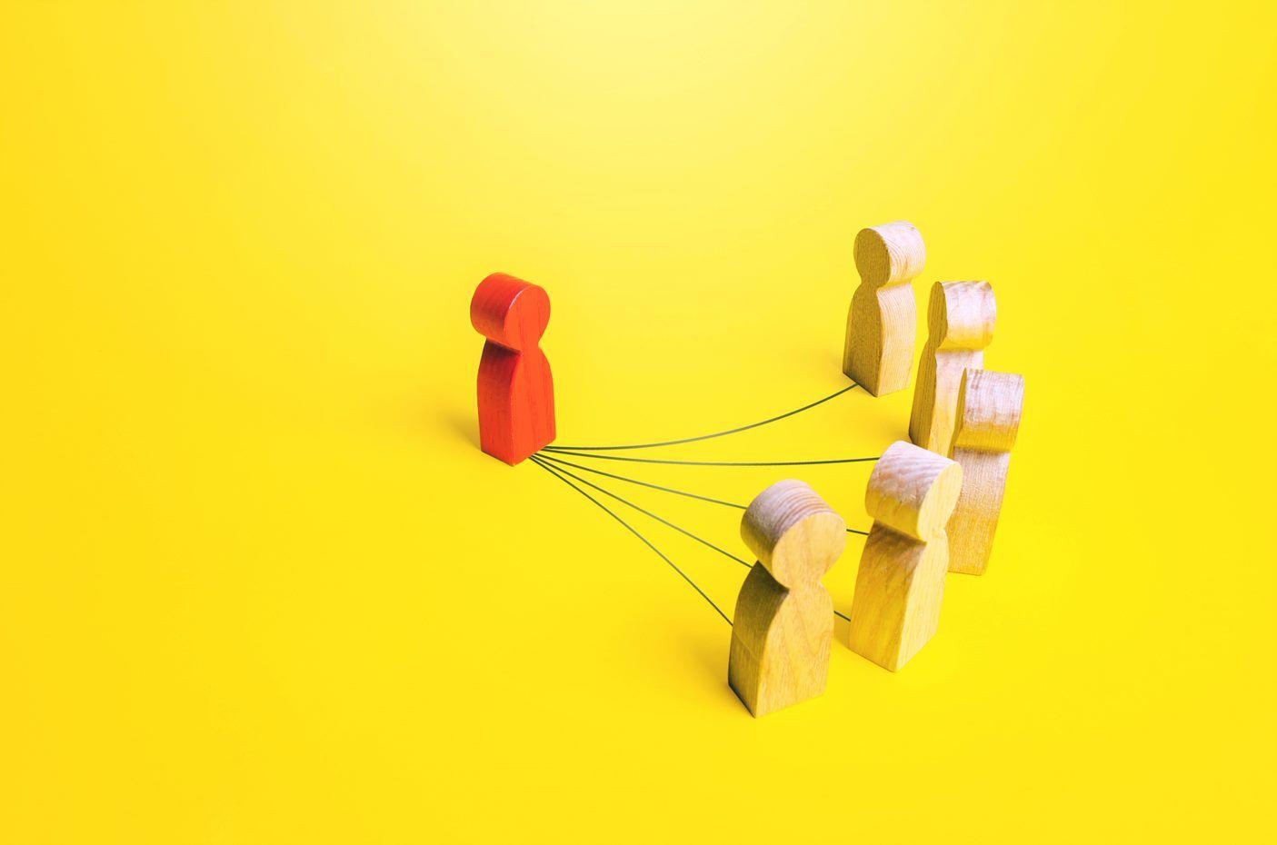Delegieren – Eine Sache der Führungskräfte?