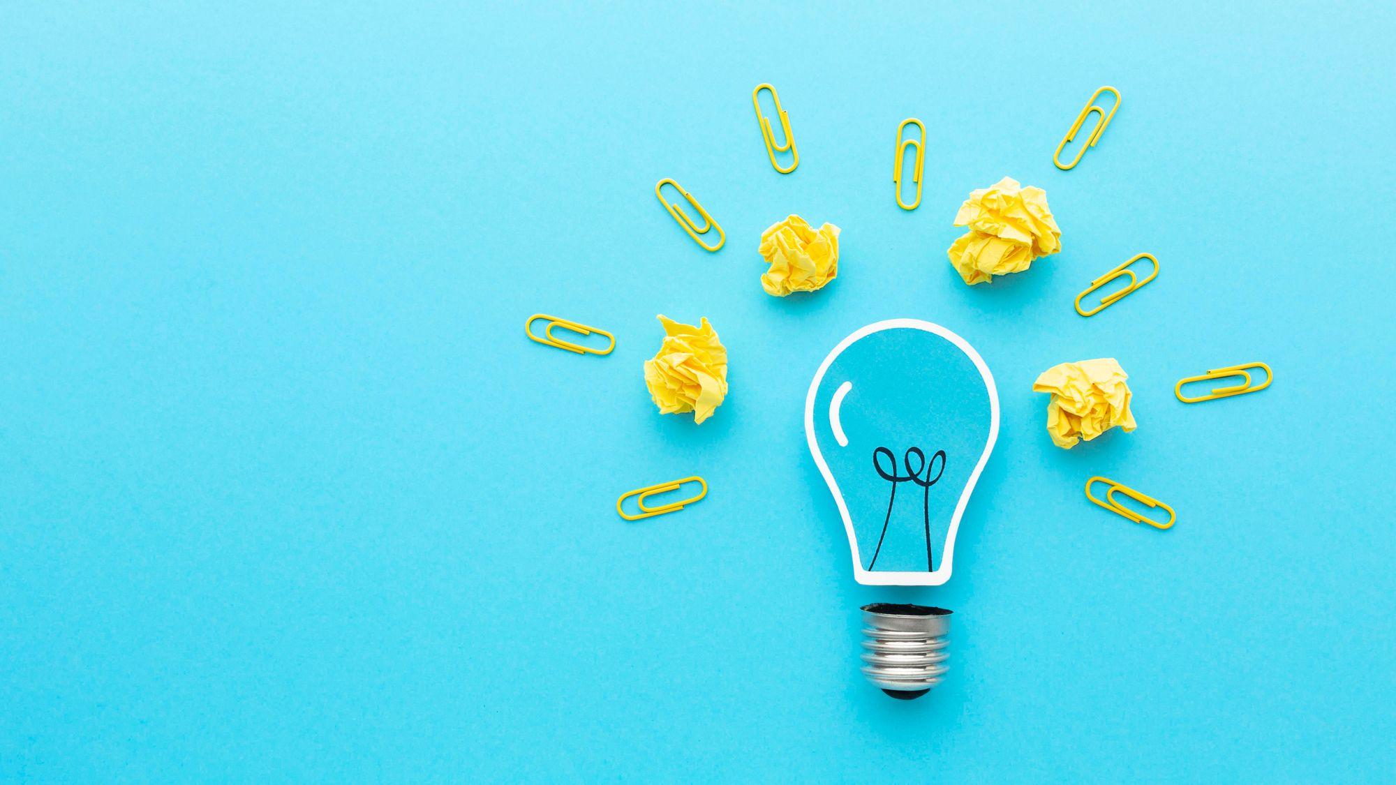 Probleme sind nur der Anfang von Lösungen: Wie dich ein lösungsorientiertes Mindset voranbringt