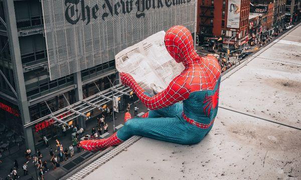 Die Delegation der Superhelden: 12 Tipps, die wir von den Avengers lernen können