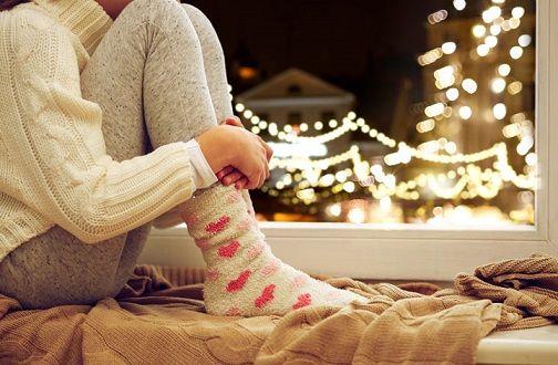 Weihnachten - das Fest der Gefühle