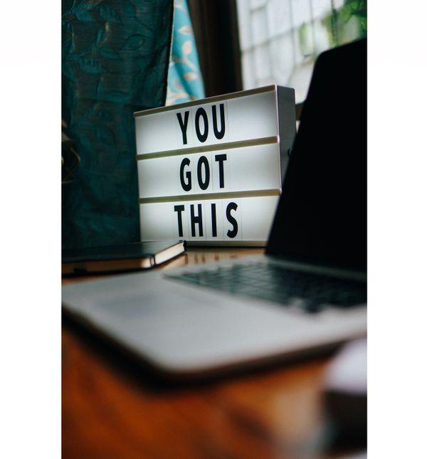 Ein motiviertes Team: Warum das bei dir selbst anfängt